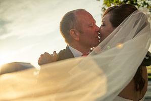 Wedding - Paul and Rachael