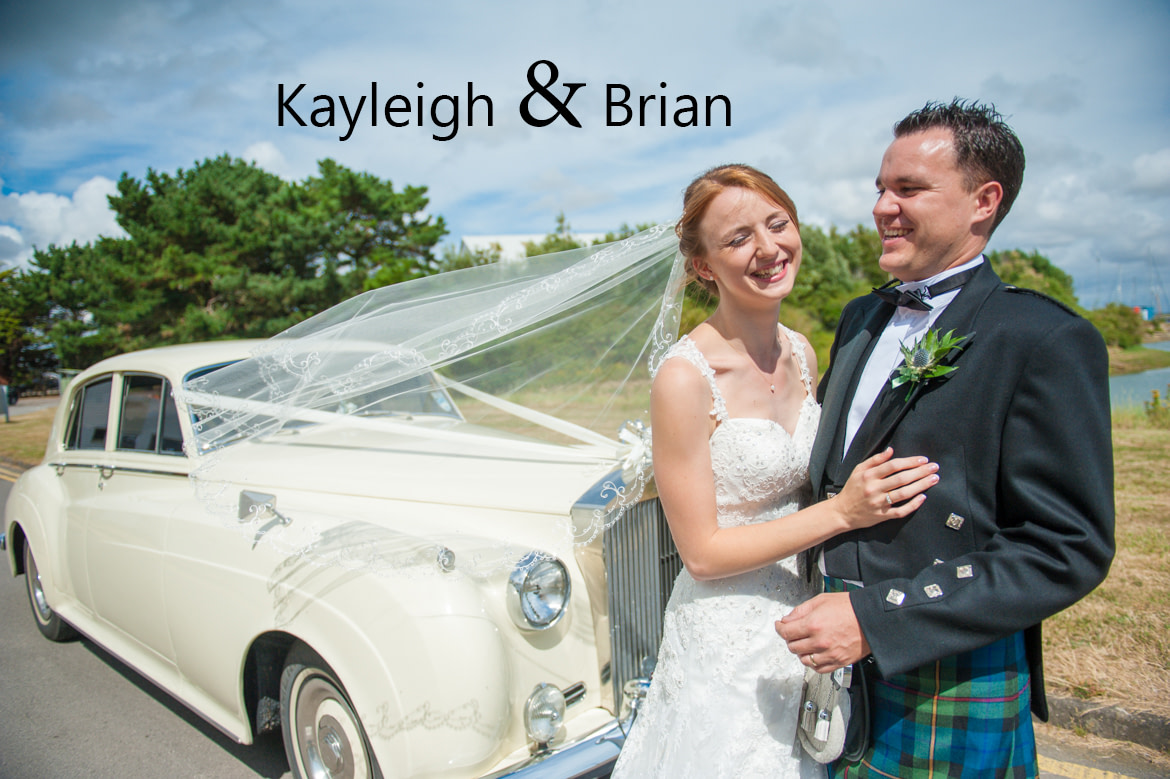 wedding-kayleigh-brian Cover