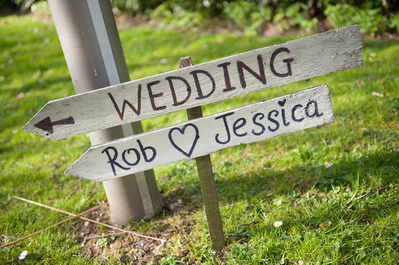 Wedding Norton Park