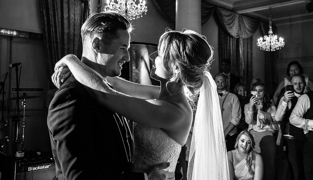 The Wedding of Jenni & Matt - St Thomas' Church, Bedhampton