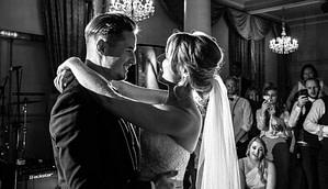 The Wedding of Jenni & Matt - St Thomas' Church, Bedhampton
